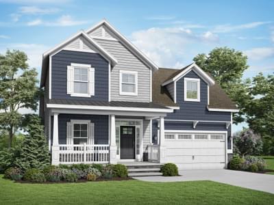Brenner Delaware Home for Sale. Hampton