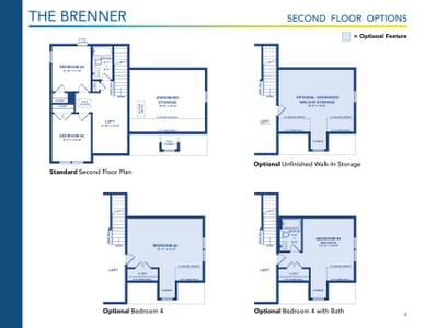 Brenner Delaware Home for Sale. 4