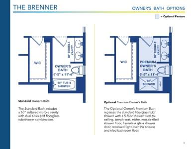 Brenner Delaware Home for Sale. 6