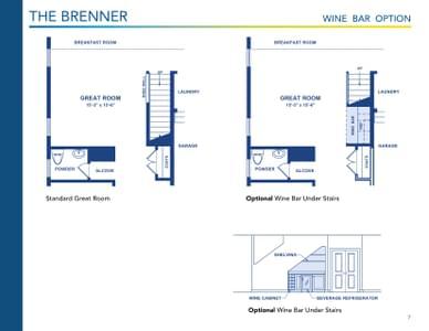 Brenner Delaware Home for Sale. 7