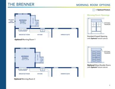 Brenner Delaware Home for Sale. 8