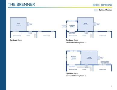 Brenner Delaware Home for Sale. 9