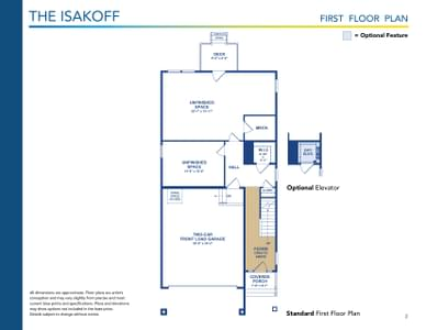 Isakoff Delaware Home for Sale. 2