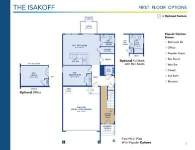 Isakoff Delaware Home for Sale. 3