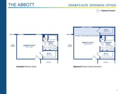Abbott Delaware Home for Sale. 4