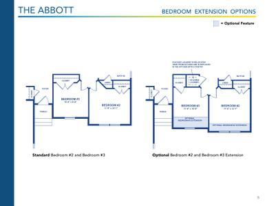 Abbott Delaware Home for Sale. 5