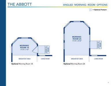 Abbott Delaware Home for Sale. 6