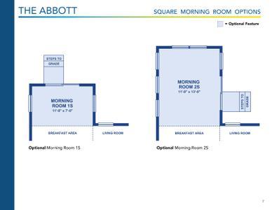 Abbott Delaware Home for Sale. 7
