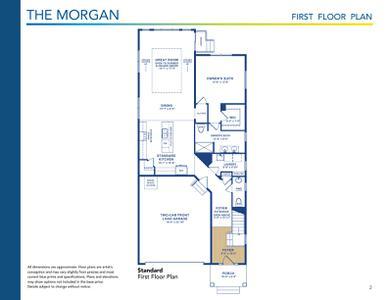 Morgan Beach Delaware Home for Sale. 2