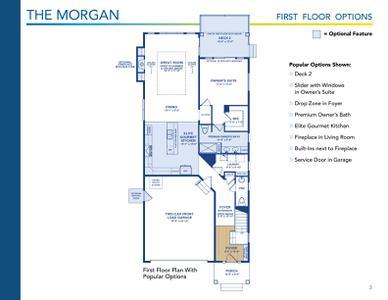 Morgan Beach Delaware Home for Sale. 3