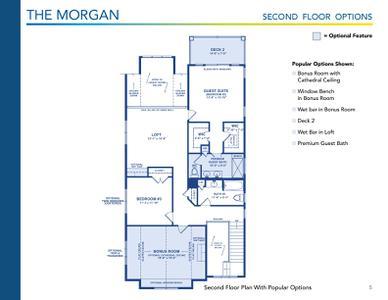 Morgan Beach Delaware Home for Sale. 5