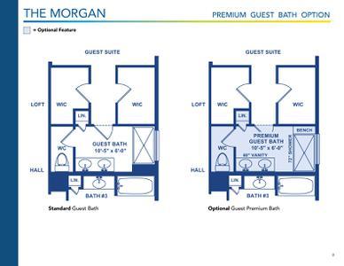 Morgan Beach Delaware Home for Sale. 9