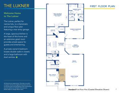 Lukner Beach Delaware Home for Sale. 2