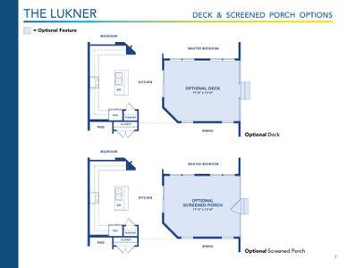 Lukner Beach Delaware Home for Sale. 7