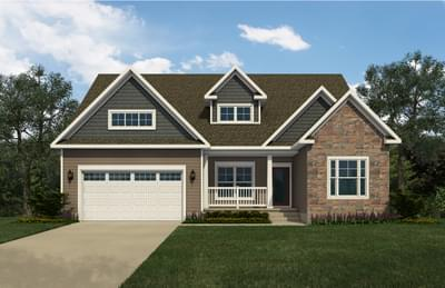 Whatley New Home in Delaware