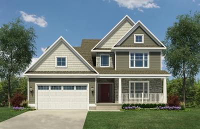 Frank Delaware Home for Sale. Heritage